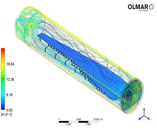 OLMAR | Services 1